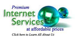 Lake Chapala Internet
